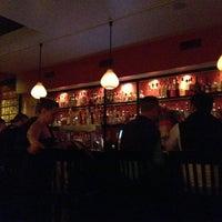 Das Foto wurde bei Franklin Cafe von Toby C. am 7/2/2013 aufgenommen