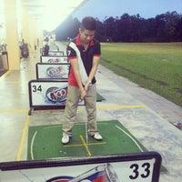 Photo taken at Bukit Jalil Golf & Country Resort (BJGCR) by Calvin C. on 2/5/2013