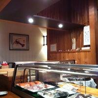 Japanese Restaurant Geneva Rue De Zurich
