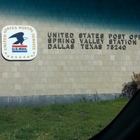 Photo taken at U.S. Post Office by Chad R. on 4/1/2013