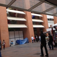Photo taken at C.C. Plaza Las Américas by Germán R. on 12/5/2012