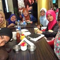 Photo taken at Pascucci Cafe by Farah K. on 11/14/2014