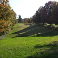 Photo taken at Cherokee Golf Course by Rob G. on 11/3/2013