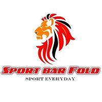 "Photo taken at Sport bar ""Fold"" by Aldy S. on 6/8/2014"