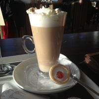 Photo taken at Costa Coffee by Juliet on 12/15/2012