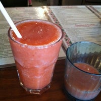 Photo taken at El Jardin Cafe by Nicole E. on 12/27/2012