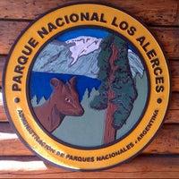 Foto tirada no(a) Parque Nacional Los Alerces por Gastón C. em 11/24/2012