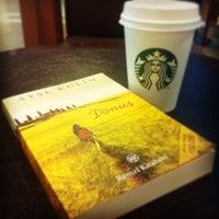 7/25/2013 tarihinde Filizzzziyaretçi tarafından Starbucks'de çekilen fotoğraf