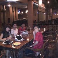 Photo taken at Hotel Randayan by Lynn on 9/14/2012