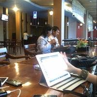 Photo taken at Hotel Randayan by Lynn on 10/3/2012