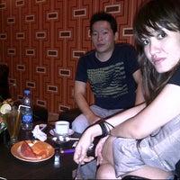 Photo taken at Hotel Randayan by Lynn on 10/20/2012