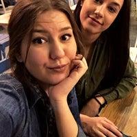 3/16/2018 tarihinde Duygu A.ziyaretçi tarafından Bodrum Mantı&Cafe Kadıköy'de çekilen fotoğraf