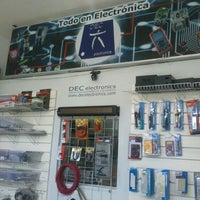 Photo taken at Dec Electronics by Azshu R. on 7/20/2013