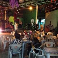 Foto tirada no(a) Lona Cultural de Guadalupe por Tiago M. em 10/26/2012