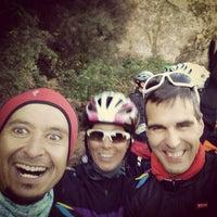 Photo taken at Coll de la Teixeta (WRC) by Narcís D. on 12/22/2013
