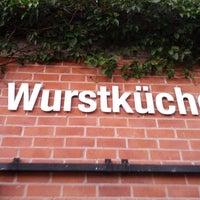 Photo taken at Wurstküche by Bobby B. on 8/11/2013
