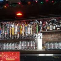 Photo taken at Rocco's Tavern by Bobby B. on 12/13/2012