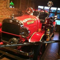 Photo taken at The Firehouse Restaurant by Kelly K. on 9/14/2012