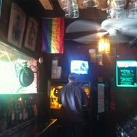 Photo taken at Leather Stallion Saloon by geoffredo on 8/10/2013