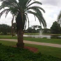 Photo taken at Belleview Biltmore Golf Club by geoffredo on 6/14/2013