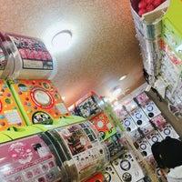 Photo taken at アゾン レーベルショップ名古屋 by しらす on 12/18/2016