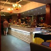 Photo prise au Samba Brazilian Steakhouse par Dittapong C. le5/17/2013
