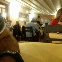 Photo taken at La Veranda by Fabrizio C. on 8/29/2013