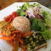 12/17/2012에 Paulo F.님이 Mantra Gastronomia e Arte에서 찍은 사진