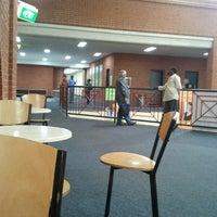 Photo taken at TAFE SA Adelaide by Graeme B. on 3/15/2013