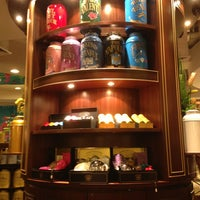 Photo taken at TWG Tea Salon & Boutique by Rose on 6/28/2013