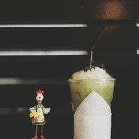 Photo taken at Love You Coffee & Cake | เลิฟยู by Bia P. on 6/17/2013