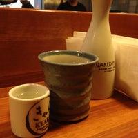 Photo taken at Kyara Japanese Tapas by Felix C. on 10/29/2012