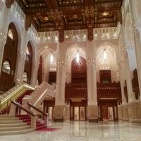 Foto tomada en Royal Opera House por VIP p. el 10/24/2012