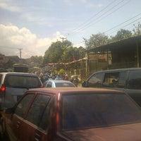 Photo taken at Jalan Raya Cileunyi by Adikusumah D. on 8/17/2013