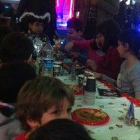 Photo taken at Carrefuor Bowling by Çiğdem S. on 1/12/2014