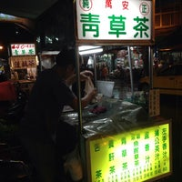 Photo taken at 萬安青草茶 by Rafael L. on 7/25/2014