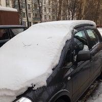 Photo taken at МустанГГг by Kapitolllka on 12/15/2013