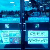 Photo taken at 7-Eleven by Walter S. on 10/25/2012