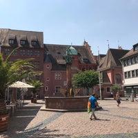 8/3/2018にDavid W.がGanter Brauereiausschankで撮った写真
