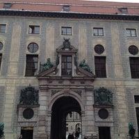 1/27/2013にFevzi T.がLöwen an der Residenzで撮った写真