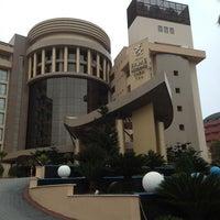 3/15/2013 tarihinde Fevzi T.ziyaretçi tarafından Fame Residence Lara & Spa Hotel'de çekilen fotoğraf