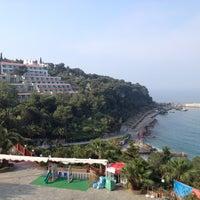 5/3/2013 tarihinde Fevzi T.ziyaretçi tarafından Pine Bay Holiday Resort'de çekilen fotoğraf