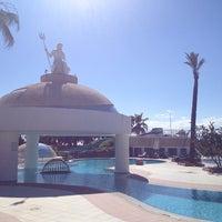 3/17/2013 tarihinde Fevzi T.ziyaretçi tarafından Limak Atlantis De Luxe Hotel and Resort'de çekilen fotoğraf