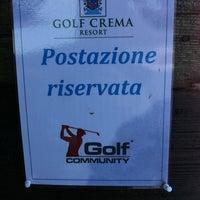 Photo taken at Golf Crema Resort by Jimi69Hendrix on 12/11/2012