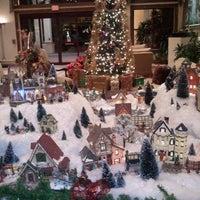 Photo taken at Best Western Gateway Grand by Chip M. on 12/26/2012