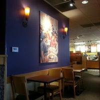 Photo taken at Panera Bread by margie v. on 1/26/2013