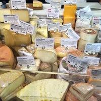 Photo taken at Pastoral Artisan Cheese, Bread & Wine by hooeyspewer .. on 12/23/2014
