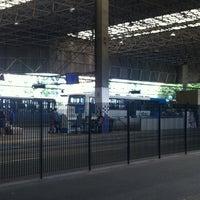 Photo taken at Terminal Santo Amaro by Katia B. on 1/19/2013