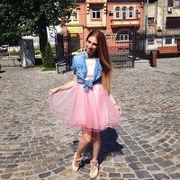 Photo taken at Serviciul Stare Civilă by Aly 🎀 I. on 7/3/2014
