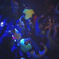 Photo taken at LAX Nightclub by Ernesto U. on 4/7/2013